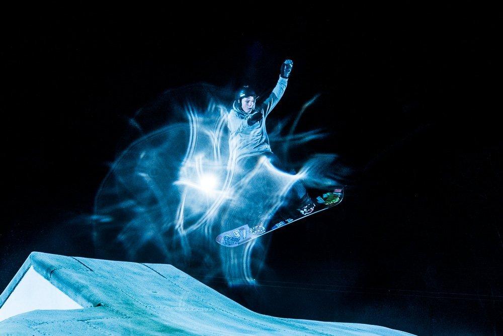 SNOWBOARD PHOTOGRAPHY NORFOLK