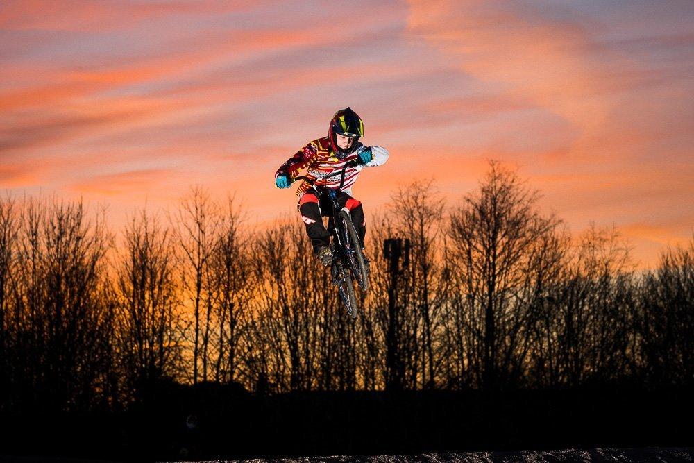 BMX RACING PHOTOGRAPHY