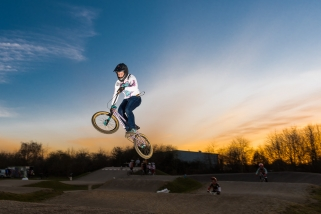 BMX RACING PHOTOGRAPHY