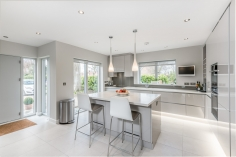 MODERN KITCHEN PHOTOGRAPHY EAST ANGLIA