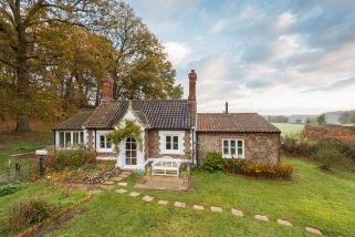 holiday cottage photographer north norfolk